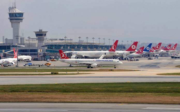 istanbul-ataurk-airport
