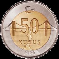 50 kurus