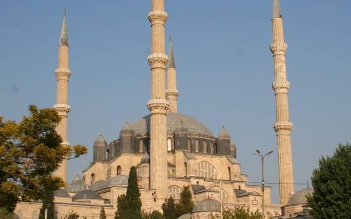 Selimiye_mosque