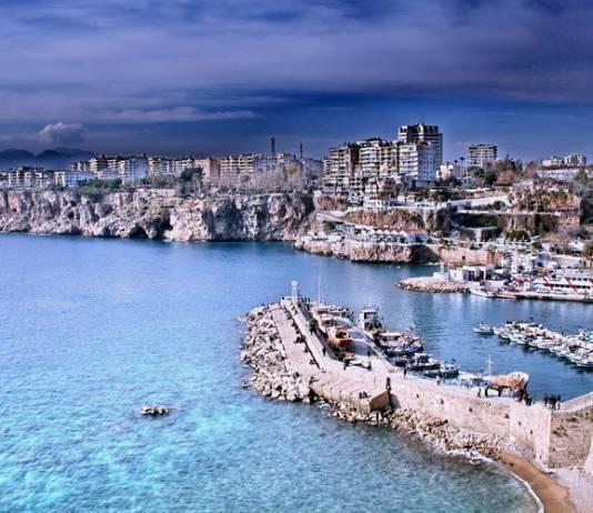 Discover Antalya