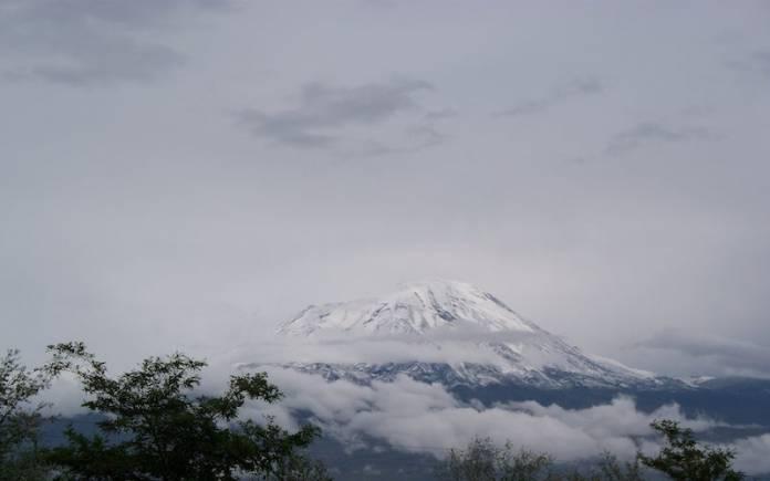 Mount Ararat - Ağrı Dağı