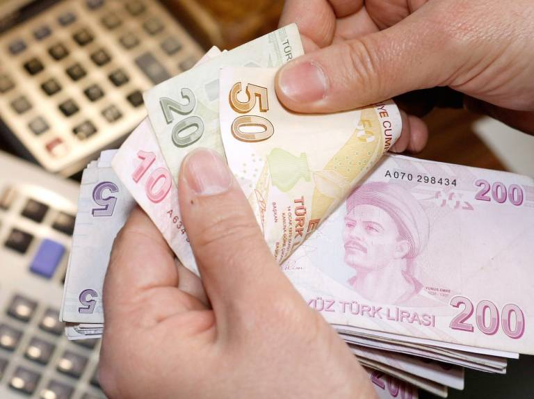 Get Oriented With Turkish Money