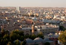 The_City_of_Abraham_Sanliurfa