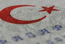 How to Get a Tourist Visa for Turkey Turkish Visa