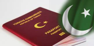 Turkey visa How to Get Visa for Turkey from Pakistan? visa for Turkey from Pakistan