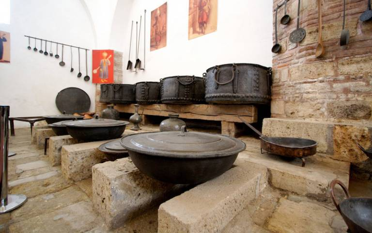 5 Best Museums in Istanbul