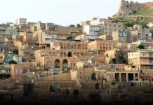 Mardin: A historic and mysterious city in Turkey A historical city where to visit in Mardin