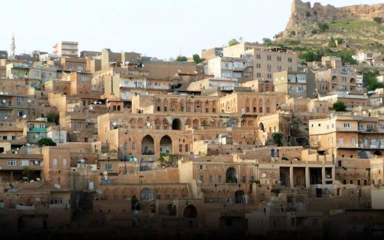 A Historic City: Mardin
