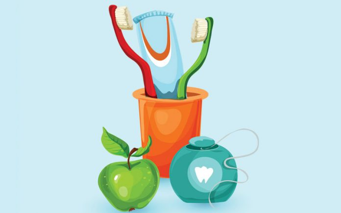 Top Tips For Taking Care of Your Teeth While Traveling