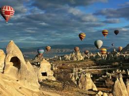 Cappadocia Photo credit National Geographic