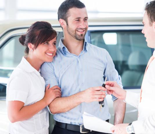 buying a new car in turkey