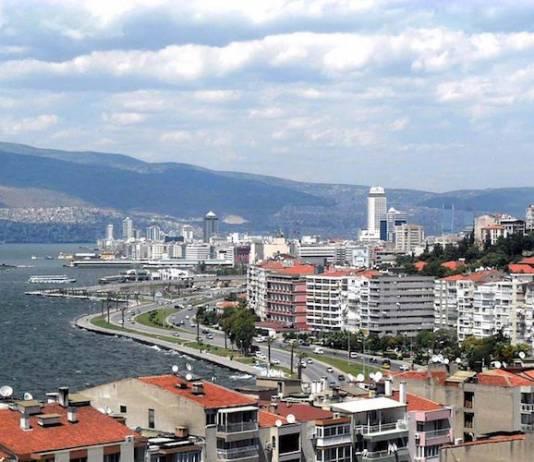 Discover Izmir