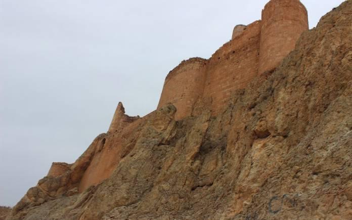 Urartu Kalesi (Urartu Castle)