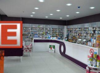 Eczane - Pharmacy in Turkey nöbetçi eczane