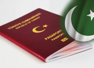 Turkey visa How to Get Visa for Turkey from Pakistan? visa for Turkey from Pakistan
