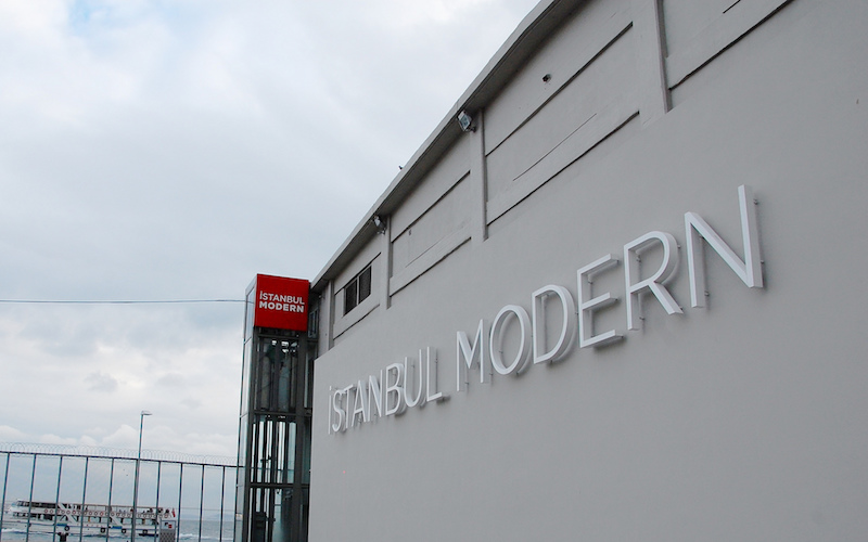 7 Best Museums to visit in Istanbul - Istanbul Modern