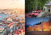 How to go to Bursa from Istanbul