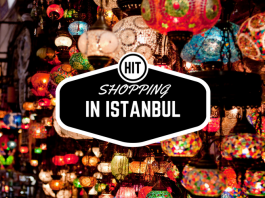 Shopping In Istanbul Shopping and Istanbul Shopping Fest 2017