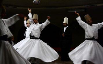 Mevlevi Sema Ceremony in Istanbul