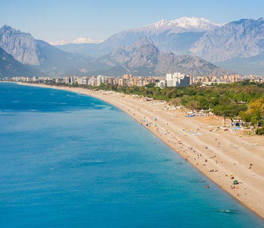 Turkey's Best Swimming Beaches